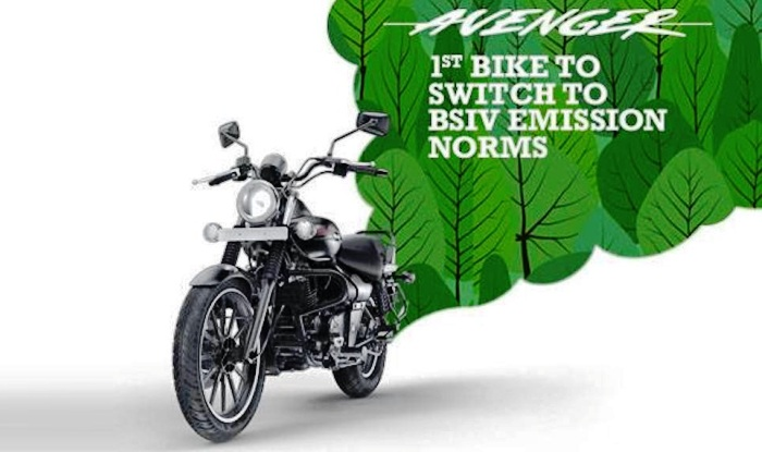 Bajaj Avenger with BS IV Engine Launched in India | Find New