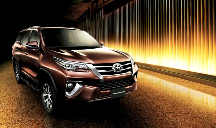 2018 Toyota Fortuner: News, Design, Engines, Price >> New Toyota Fortuner 2016 Features Specifications Variants