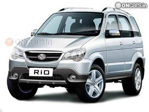 Premier to launch the Rio facelift soon