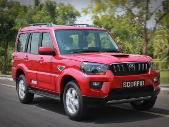 New Mahindra Scorpio achieves highest ever numbers in FY15