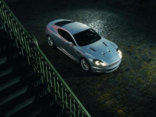 Aston Martin DBS to get update