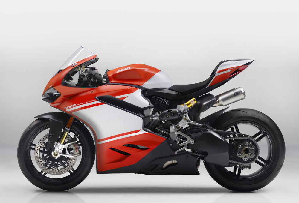 Ducati 1299 Superleggera: Say Hello to the most expensive motorcycle you can buy in India