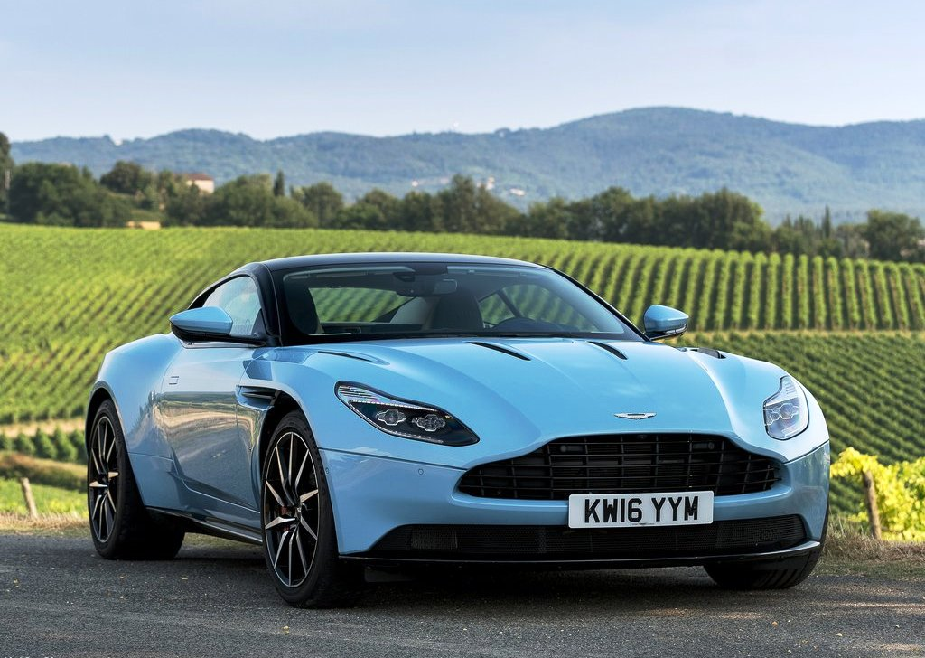 Aston Martin Db11 All You Need To Know India Com