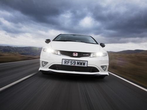 Honda Civic turns 39