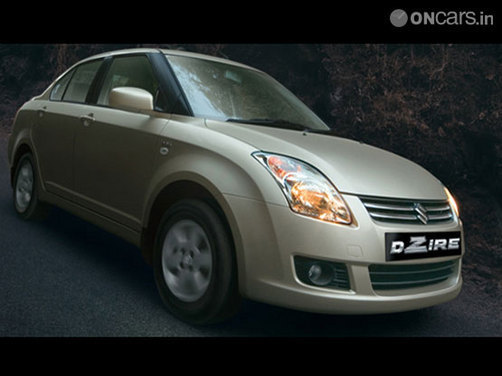 Maruti to roll-out compact Dzire soon