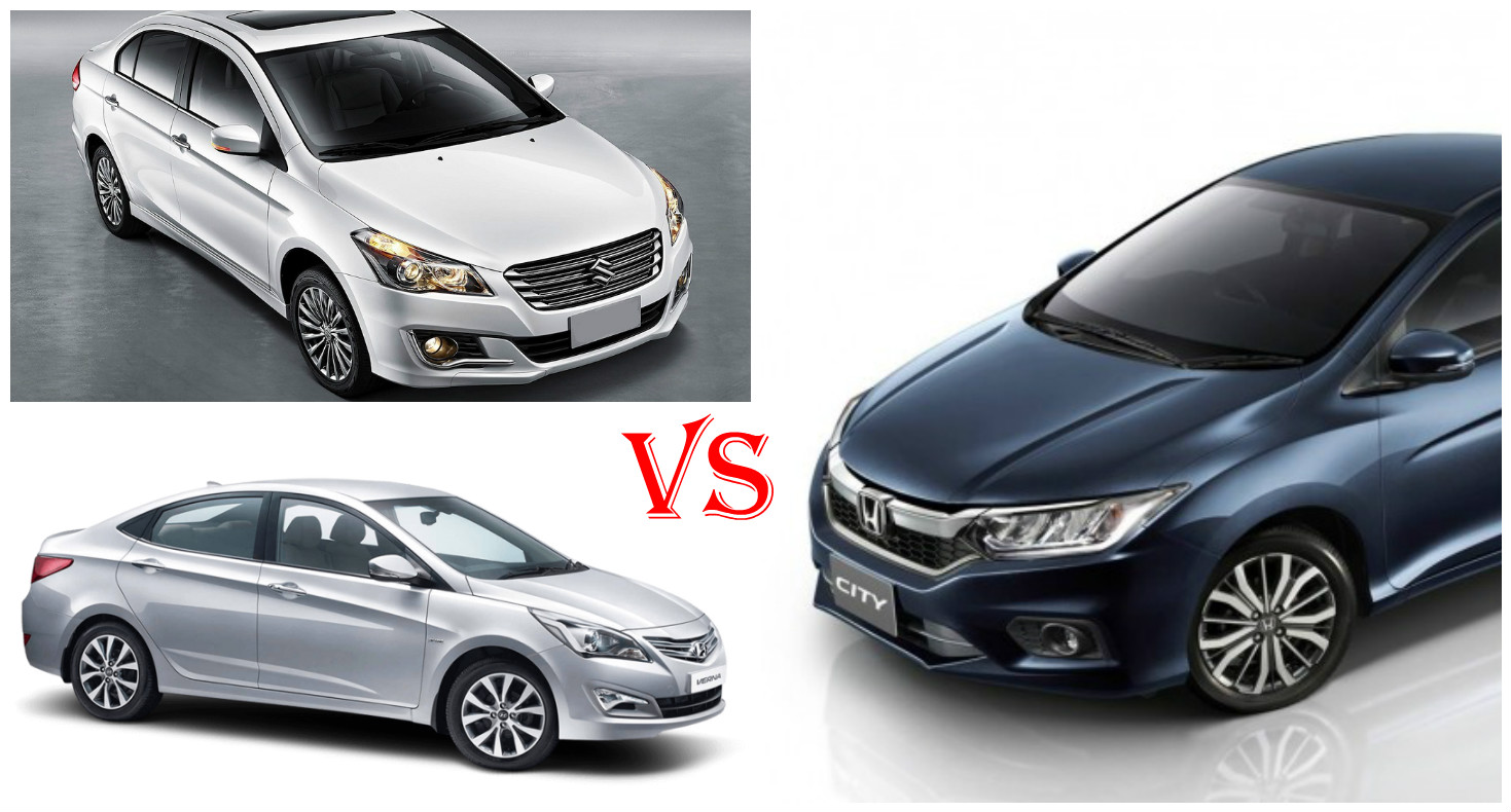 Captivating New Honda City 2017 Price In India As Against Competition