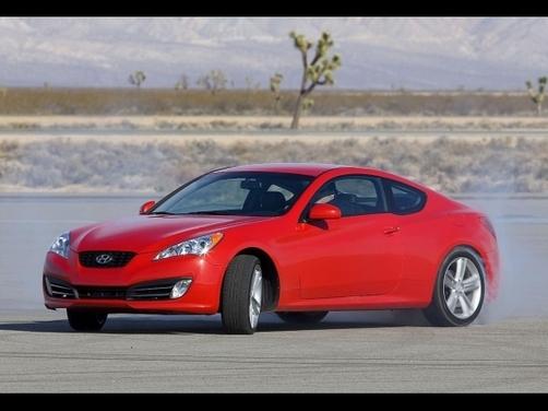 Hyundai USA may be working on supercar