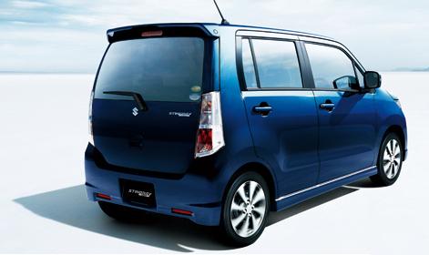 Maruti Suzuki WagonR Stingray may come to India