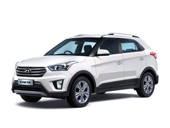 Hyundai Creta VS Renault Duster AWD: Find which SUV is a better Bang for Your Buck