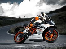 KTM RC & Duke series to be discontinued by end 2016; New bikes launching in 2017