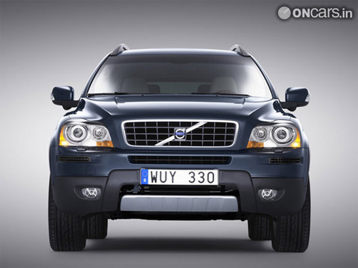 New features announced for Volvo XC90