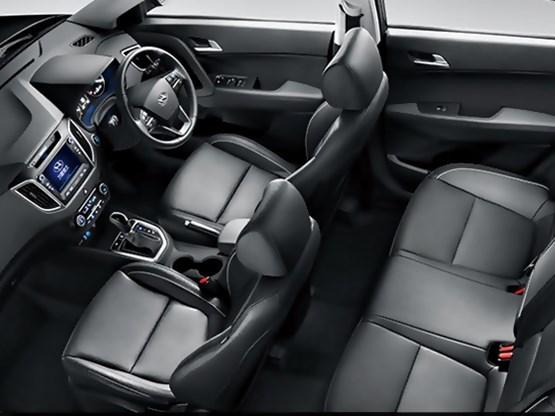 Hyundai Creta Vs Renault Duster Vs Nissan Terrano Design