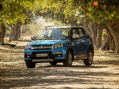 Maruti Vitara Brezza emerges as the best selling SUV in the country
