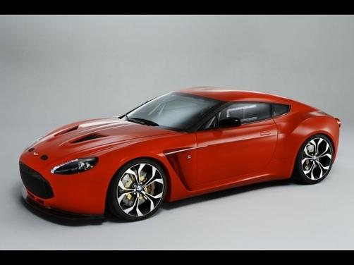 Aston Martin V12 Zagato price announced
