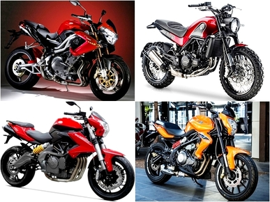 DSK Benelli to offer ABS on entire product range