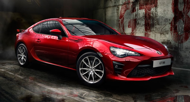 Toyota Reveals Next Gen Gt86 To Come In 2019 News Cars News India Com