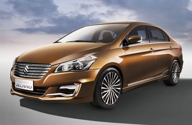 New Sedan Cars To Be Launched In 2017 Complete List