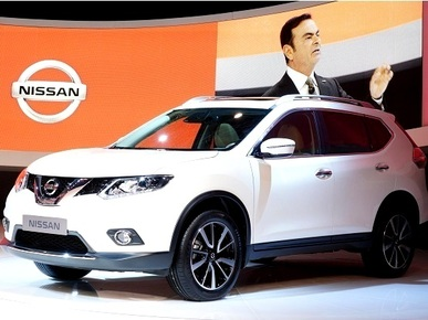 Nissan X-Trail Hybrid to launch in India by March 2017