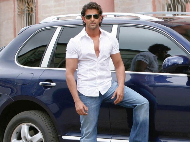 Image result for hrithik roshan car