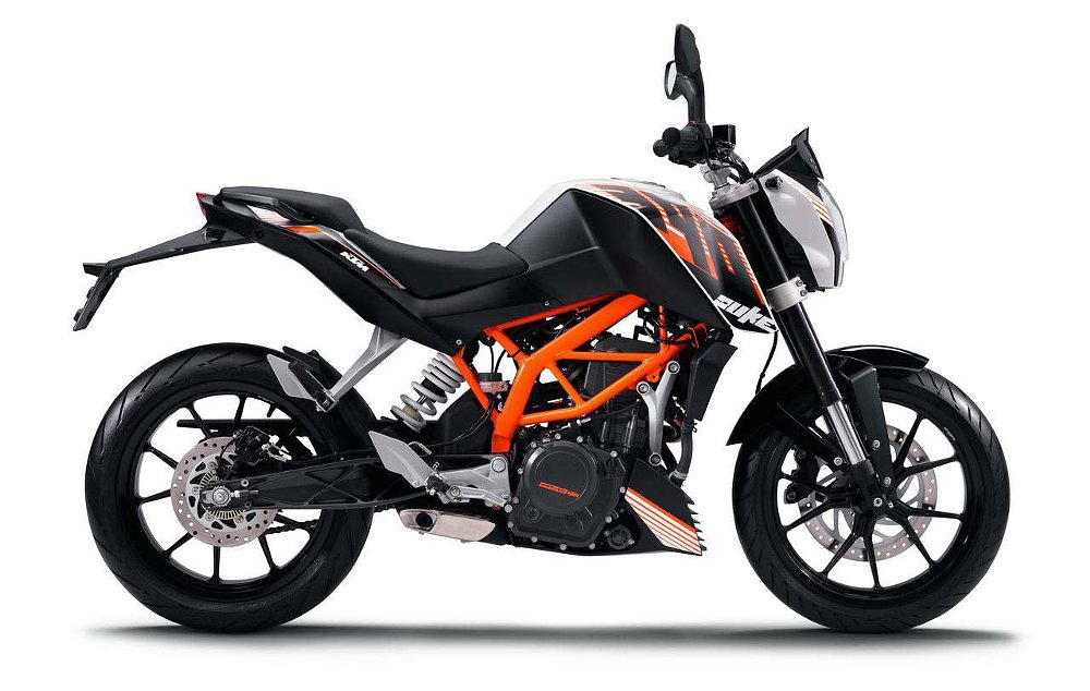 Top 5 New Bikes Under INR 2 Lakh in India