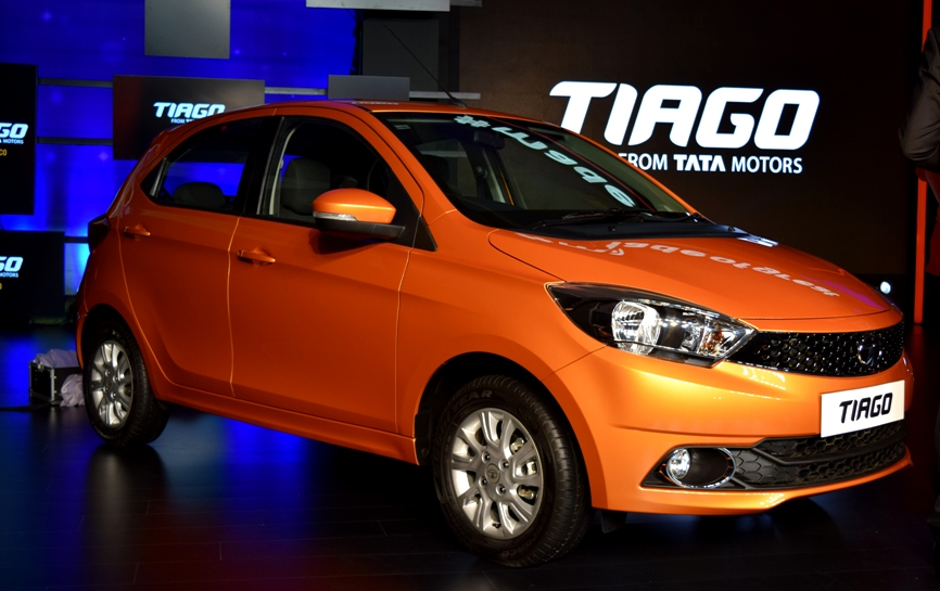 Indian Car Of The Year Award Icoty 2017 Nominees