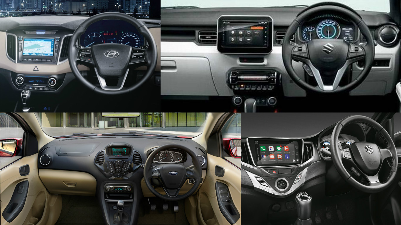 World Radio Day Best Infotainment Systems In Cars Suvs Under Inr