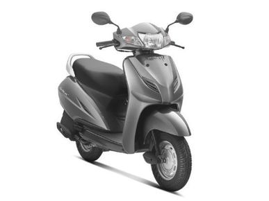 Honda Activa overturns fortunes of Hero Splendor