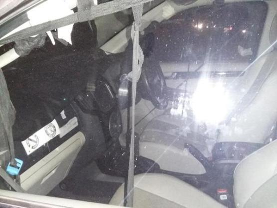 Chevrolet Trailblazer interiors spied in India; launch by festive season
