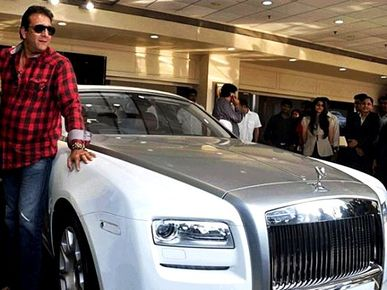 top 4 bollywood celebrities who own a rolls royce | news cars news