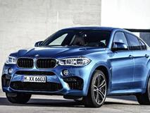 BMW X5M and X6M India launch this year; specifications & features