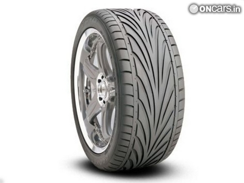 Monsoon Care: Tyres
