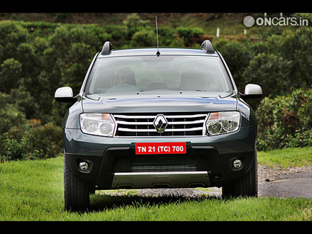 Renault Duster Compact SUV - Cheaper Till September 15 Priced at 8.18 Lakhs