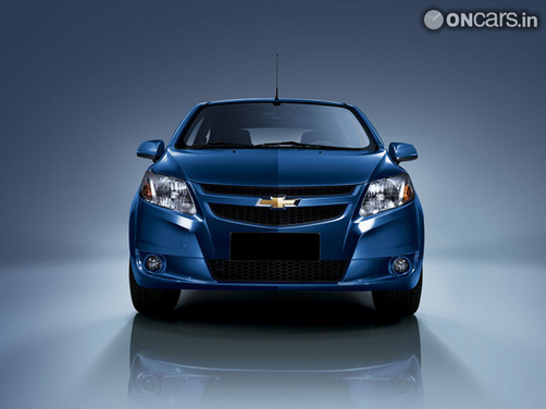 Chevrolet receives more than 1000 bookings for Sail
