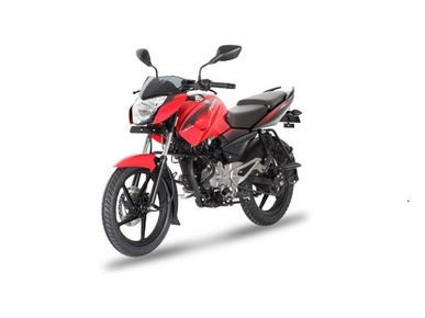 Bajaj Pulsar 135 LS with new Cocktail Wine Red color launched at INR 58,002; Bookings open