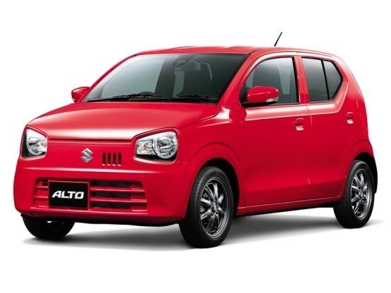 Next-Gen Maruti Suzuki Alto in Works: Alto Diesel Coming Soon