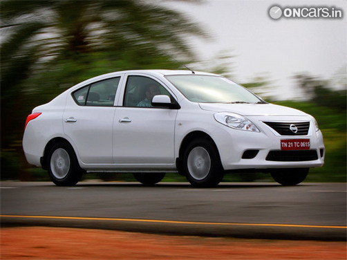Nissan Sunny launch date announced!