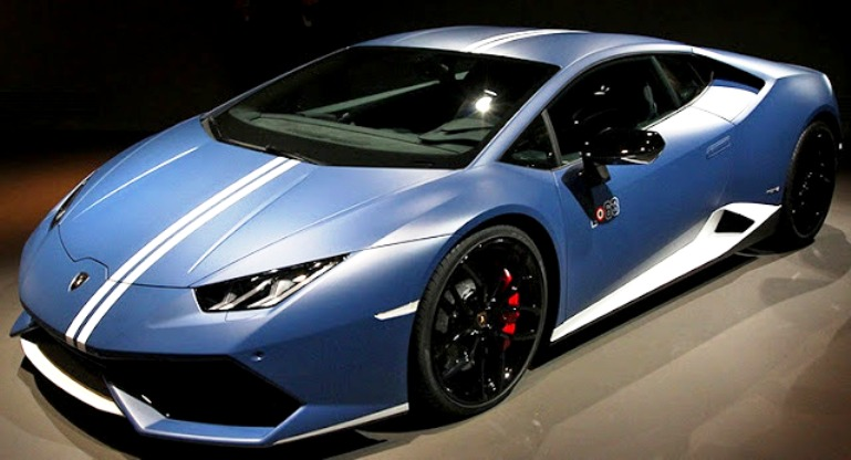 Lamborghini Huracan Avio Vs Lamborghini Huracan Price