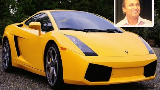 Famous Indian Celebrity Owners And Their Lamborghini Cars News