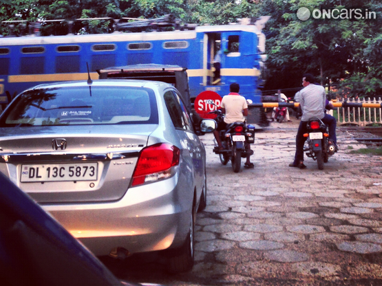 Drive to Discover S4: The Honda Amaze travels from Visakhapatnam to Kolkata