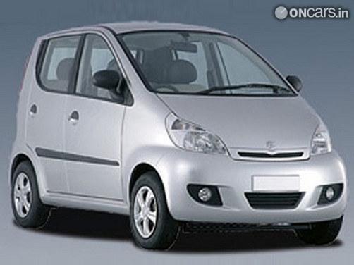 Bajaj mini-car delayed indefinitely