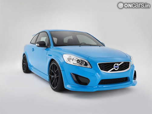 Volvo may launch performance sub-brand