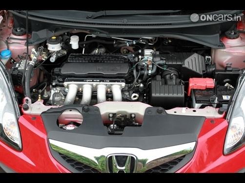 First Drive Review: Honda Brio V (MT)