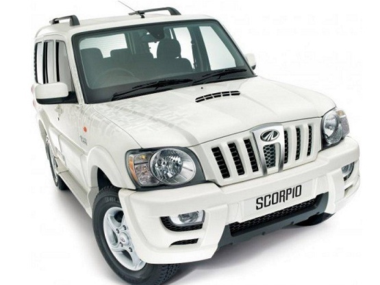 Mahindra Scorpio's automatic variant to be launched soon: Spotted testing in Nashik