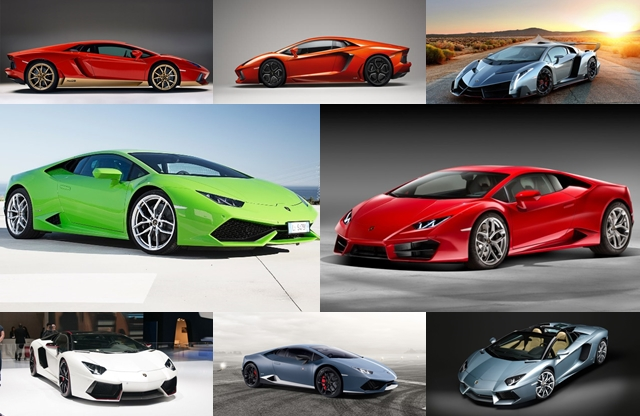Top 8 Lamborghini Cars In India News Cars News India Com