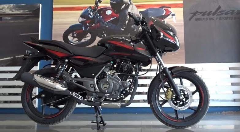 2017 Bajaj Pulsar 150 - All you need to know | News Bikes News