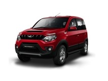 Mahindra NuvoSport Variant Wise Prices and Features