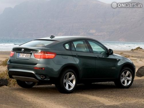 BMW X4 SAV confirmed