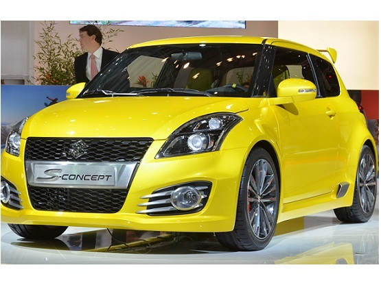 Maruti Suzuki Swift 'S': More Powerful 'S' Variant of Swift to be launched soon in India