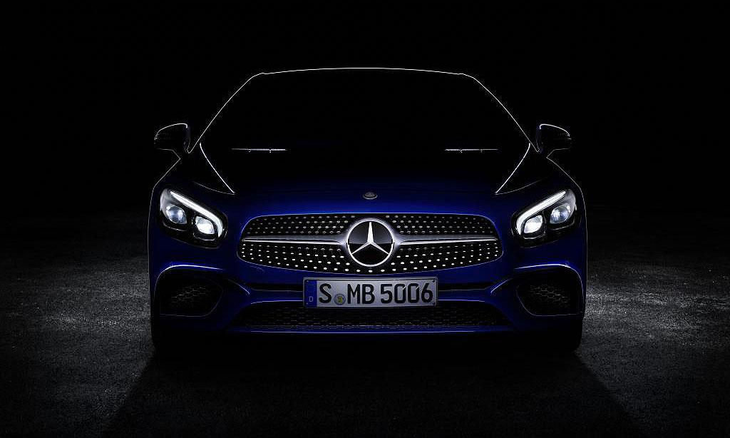 Mercedes Looks At Introducing A New Small Luxury Sedan Launch Likely By End Of 2018 India Com