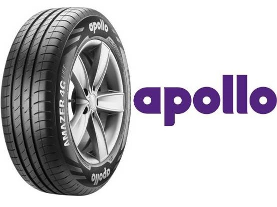 Apollo launches new high-mileage tyres for passenger cars ...
